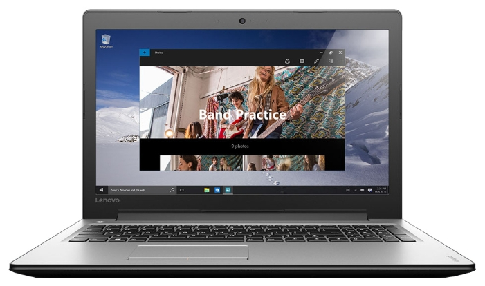 Lenovo IdeaPad 310 15 Intel