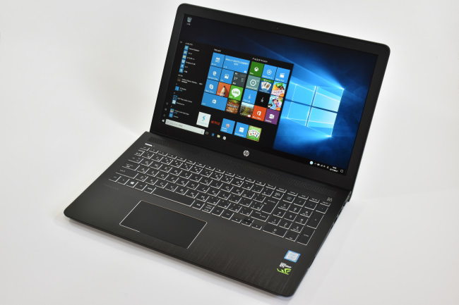 HP PAVILION POWER 15-cb000